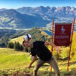 Unsere MBA-Studenten auf Studienreise in Österreich