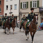 Landestreffen in Rottenburg