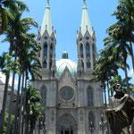 Sé-Kathedrale