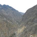 Der Colca Canyon