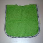 Schlupflatz opalgrün