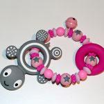 Silikongreifling rosa/ grau 28.50 Sfr.    GS-002