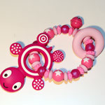 Silkongreifling  rosa/ pink  28.50 Sfr. GS-001