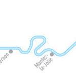Agence Peter Pen / Lonsdale / La Seine tracé régulateur