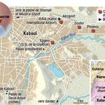 GEO / Kaboul