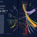 GEO / Le monde en cartes