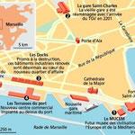 Hachette / Grands chantiers de Marseille
