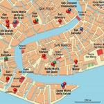 Arts Magazine / Peintres à Venise