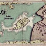 Historia / Pierre du Gua explorateur de l'Amérique / A French explorer of America