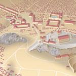 Historia / Athènes 3D