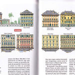 GEO / Rolli de Gênes / Palaces in Genova, Italy