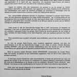 Archives Patrice Moreau.3ème Triennale Bois Gravé Contemporain. Musée Pierre Nöel. Saint Dié des Vosges 2007