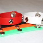 Armband Pfote
