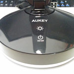 Aukey Lámpara de Escritorio de LED y Recargable