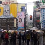 Osaka, Dotombori