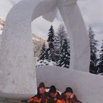 """""""Mouvement futur"""" Valloire2007  1er prix international"""