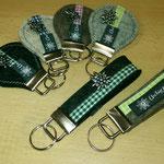 Schlüsselanhänger mit Farben nach Ihrer Wahl