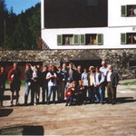 Unterkunft Reutehorn