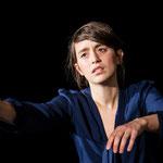 Camille Claudel- Man muss die Vison befreien/ Originaltexte, Frühauf, Ost   ©MAZE