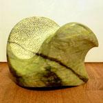 was bin ich? | speckstein grün-orange | 3kg | 30/05/30cm | nicht mehr verfügbar