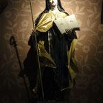 la Santa Odilia...  die heilige Odilie...