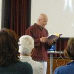 ... y presentación del libro LATTICE SURFING - und Präsentation des Buches LATTICE SURFING