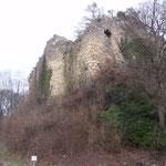 Ruina Neu-Schauenburg