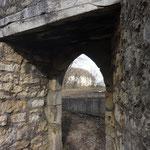 de la Ruina Alt-Schauenburg a la Schauenburger Fluh (Rocas)