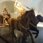 Mueso de los Celtas en Hallein / Keltenmuseum Hallein