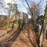 Ruina Alt-Schauenburg