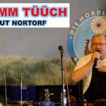 """Konzert am 05.03.2017 im Klever Hof, """"Dumm Tüüch"""" eben"""