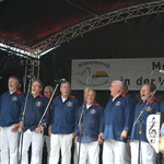 Tag der Vereine, 03.07.2016, Wilster, Colosseum-Platz, Singen mit großer Leidenschaft