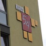 Ostseeheilbad Zingst, 11.09.2015 - 13.09.2015, unser Hotel