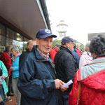 Dorf Wangerland vom 13.10. - 15.10.2017, Langeoog-Ausflug