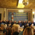 """Konzert am 05.03.2017 im Klever Hof, """"Die Nordlichter"""" in Aktion"""