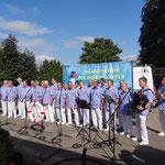 150Jahre Gemeinde Kleve, Bunter Nachmittag auf Gut Kleve, 13.09.2014