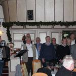 20191217 Weihnachtsfeier 2019, Klever Hof