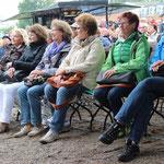 Ostseeheilbad Zingst, 11.09.2015 - 13.09.2015, Impressionen vom Publikum, eine rein zufällige Auswahl