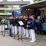 4. Rathausfest am 16.05.2015 in Wilster