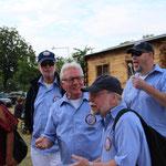 Shanty-Festival 2015 in Travemünde -um wen geht es hier?-