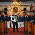 Adventskonzert 2014, Trinitatiskirche Wewelsfleth