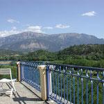 Panorama depuis Roquebel