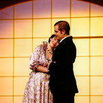 Claude Aviland O mon bel inconnu R. Hahn Opéra de Rennes