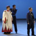 Mercutio Roméo et Juliette C. Gounod Opéra de Marseille