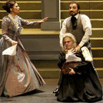 Bidard La Chauve-Souris Opéra d'Avignon