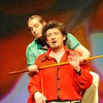 Cosi fan tutti  Guglielmo  Opéra de Saint-Etienne