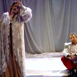 Jupiter Orphée aux Enfers J.Offenbach Opéra de Marseille
