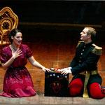 Gustave de Pottenstein Le Pays du Sourire F. Lehar Opéra d'Avignon