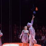 Le Voisin Patoussalafoi! Opéra de Saint-Etienne