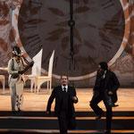Raoul de Gardefeu La Vie Parisienne  Opéra de Toulon